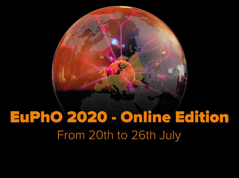 EuPhO2020